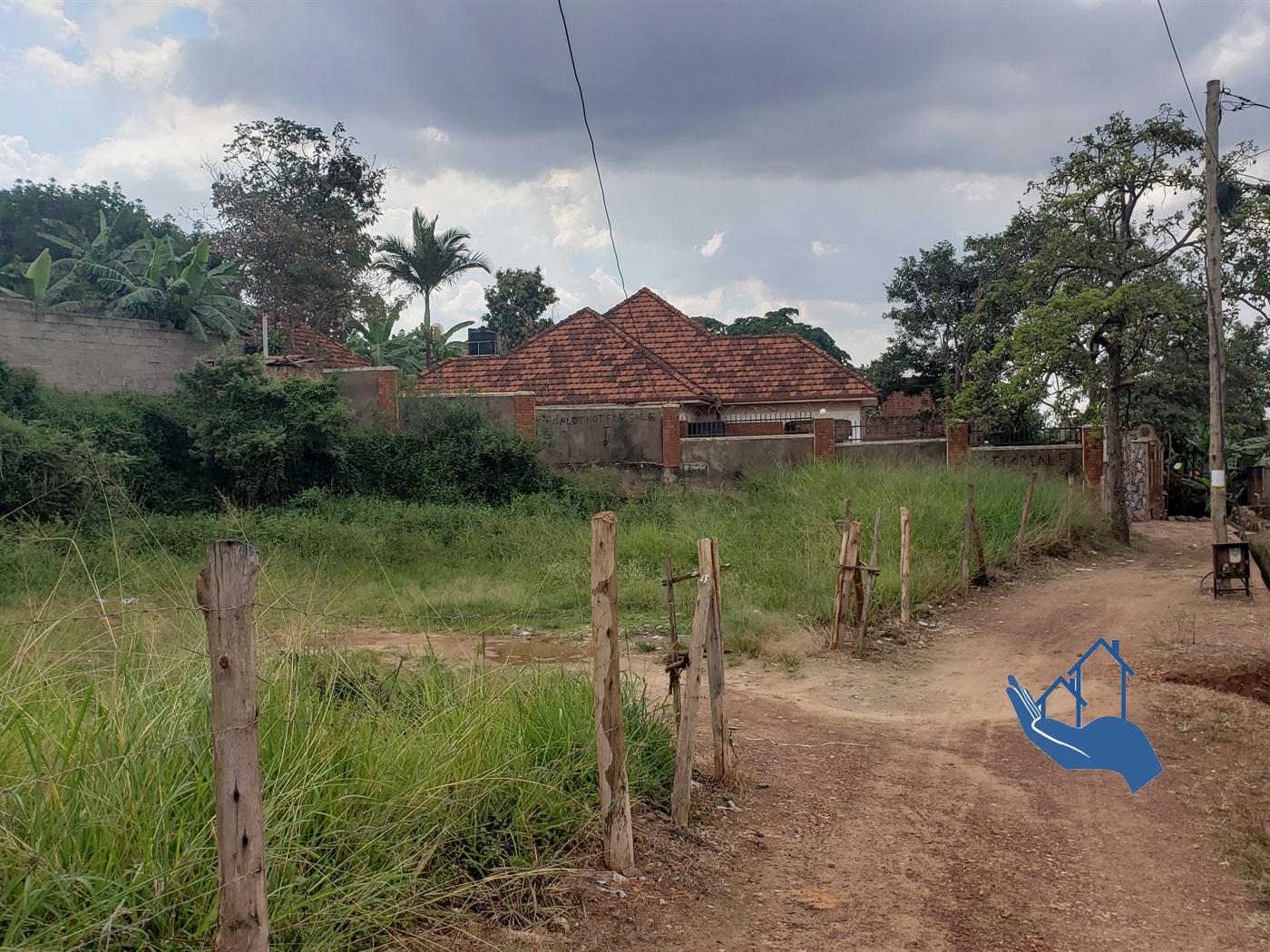 Residential Land for sale in Lukuli Kampala