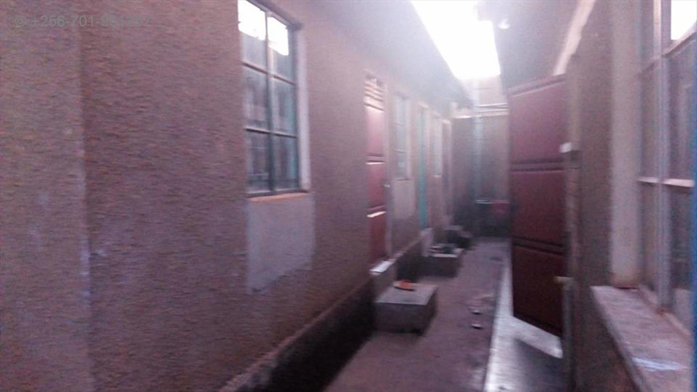 Bungalow for sale in Kyebando Kampala