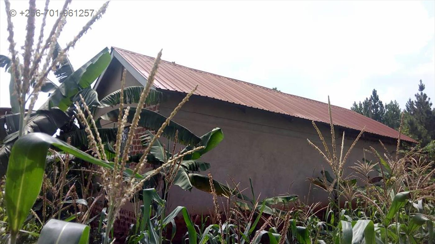 Town House for sale in Gayaza Wakiso
