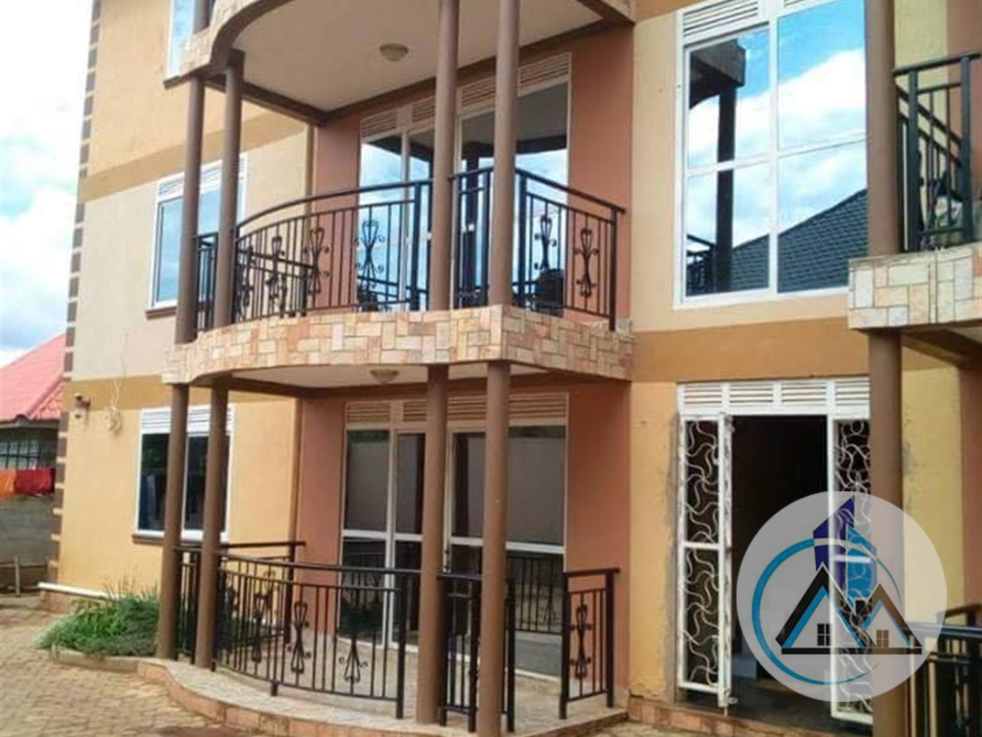 Pleasant 2 Bedroom Apartment For Rent In Namugongo Wakiso Code 30184 Home Interior And Landscaping Pimpapssignezvosmurscom