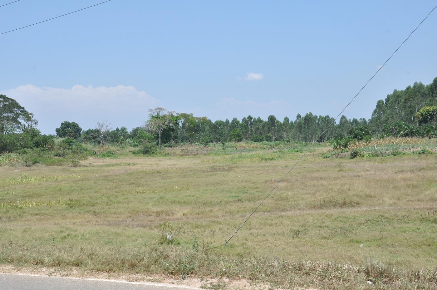 Residential Land for sale in Semuto Luwero