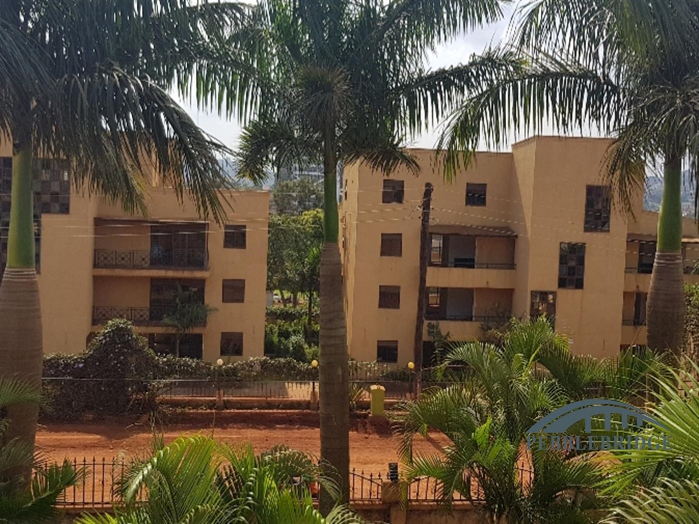 Hotel for sale in Mbuya Kampala