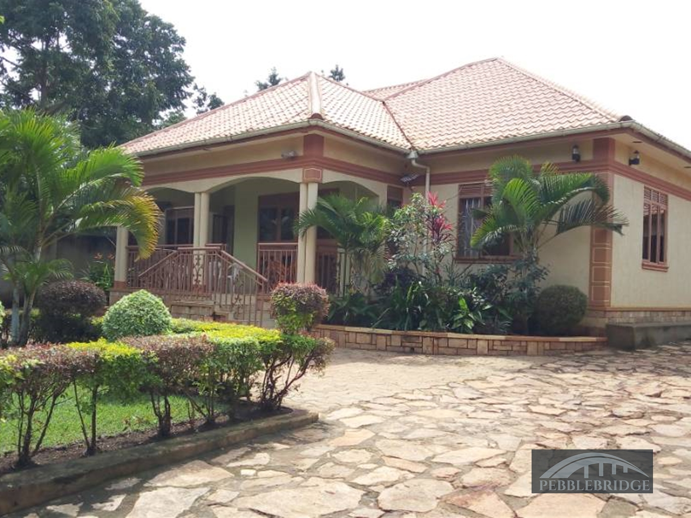 Bungalow for sale in Sonde Kampala