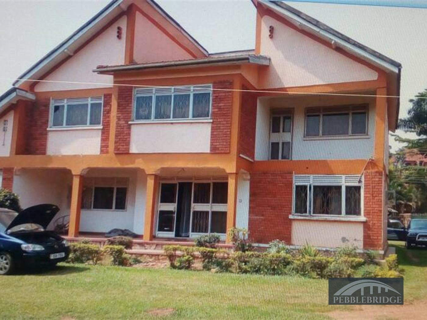 Villa for sale in Naguru Kampala
