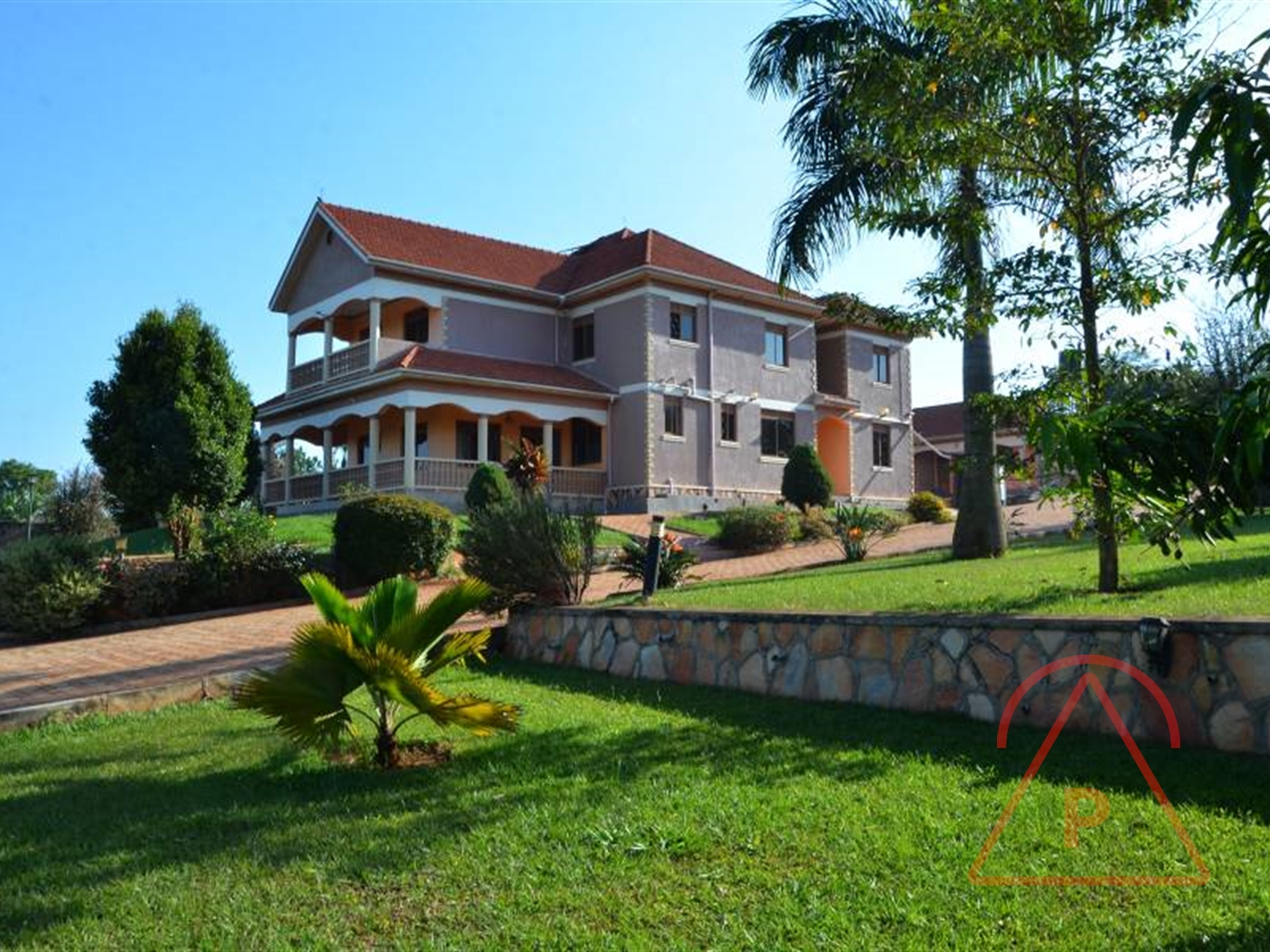 Mansion for sale in Matugga Kampala