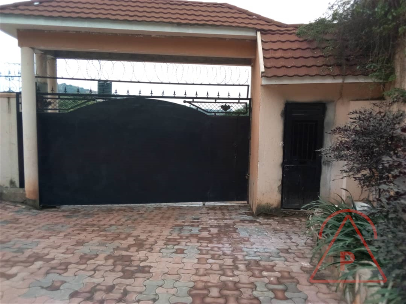 Mansion for sale in Kyebando Kampala