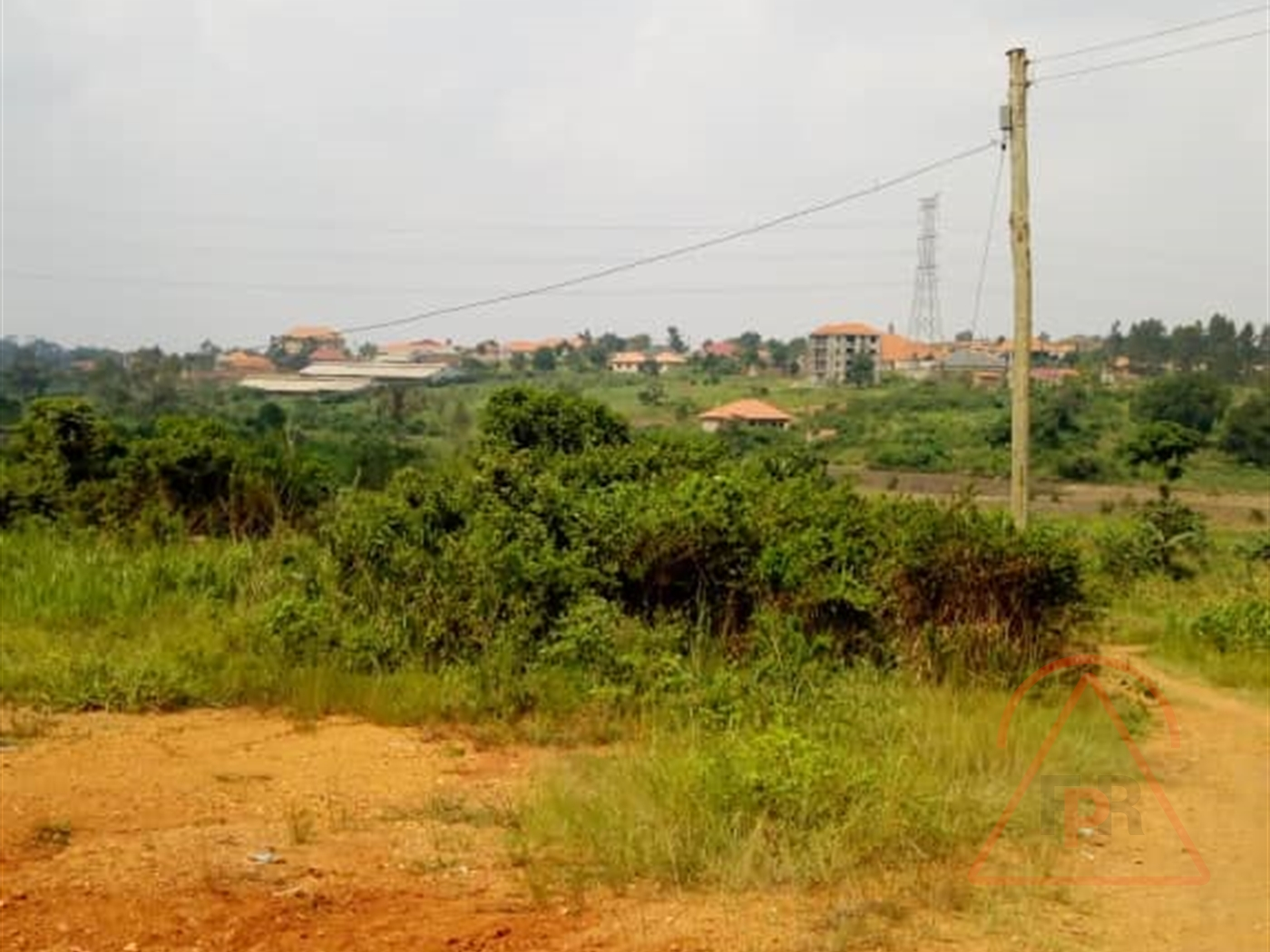 Commercial Land for sale in Najjeera Wakiso