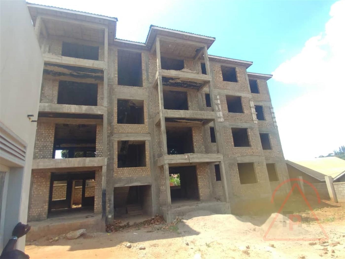 Apartment for sale in Kyebando Kampala