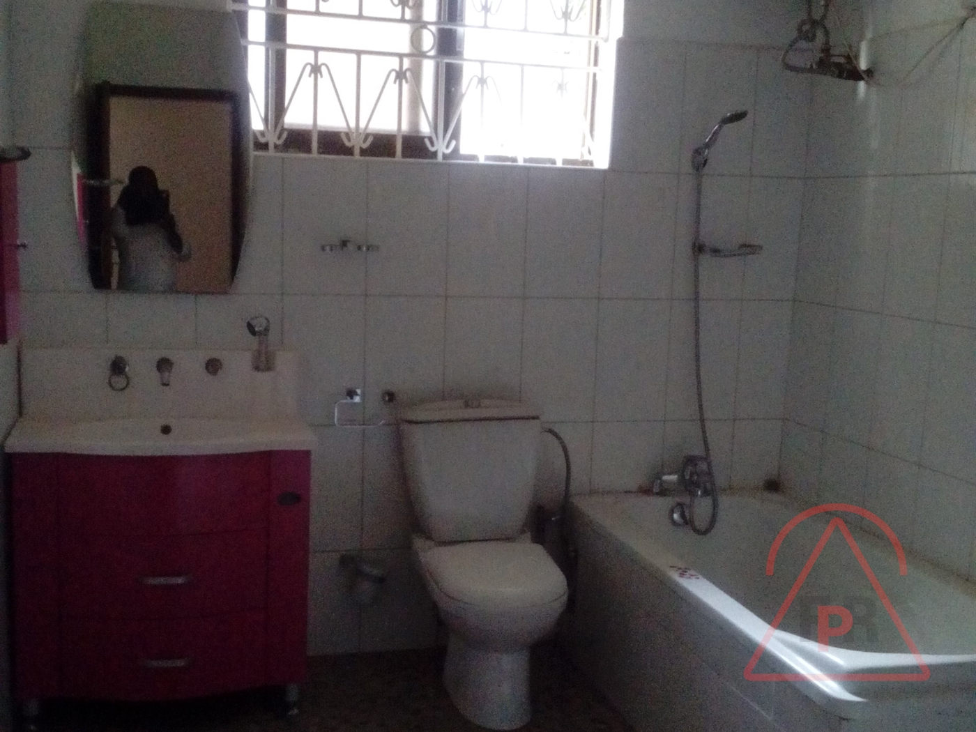 Bathroom (Toilet)