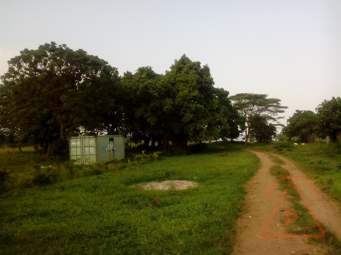 Commercial Land for sale in Entebbe Wakiso