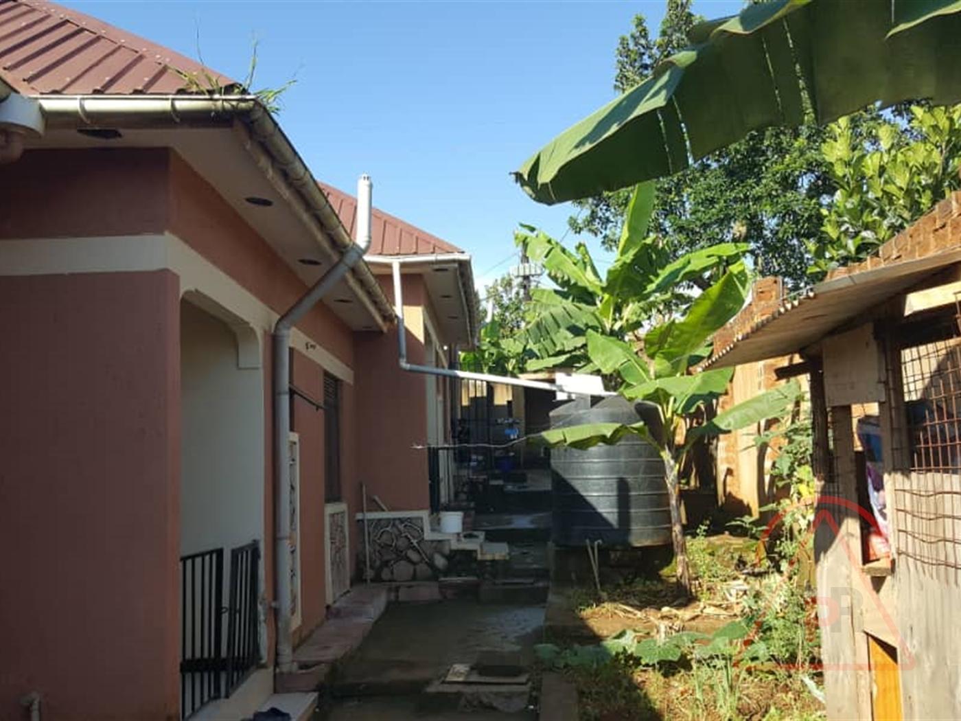 Mansion for sale in Muyenga Kampala
