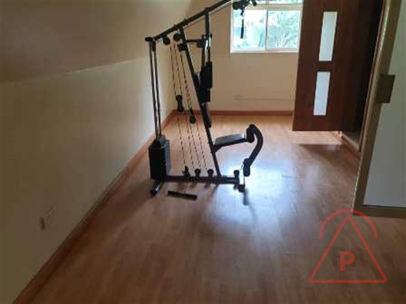 Gym (Gymnasium)