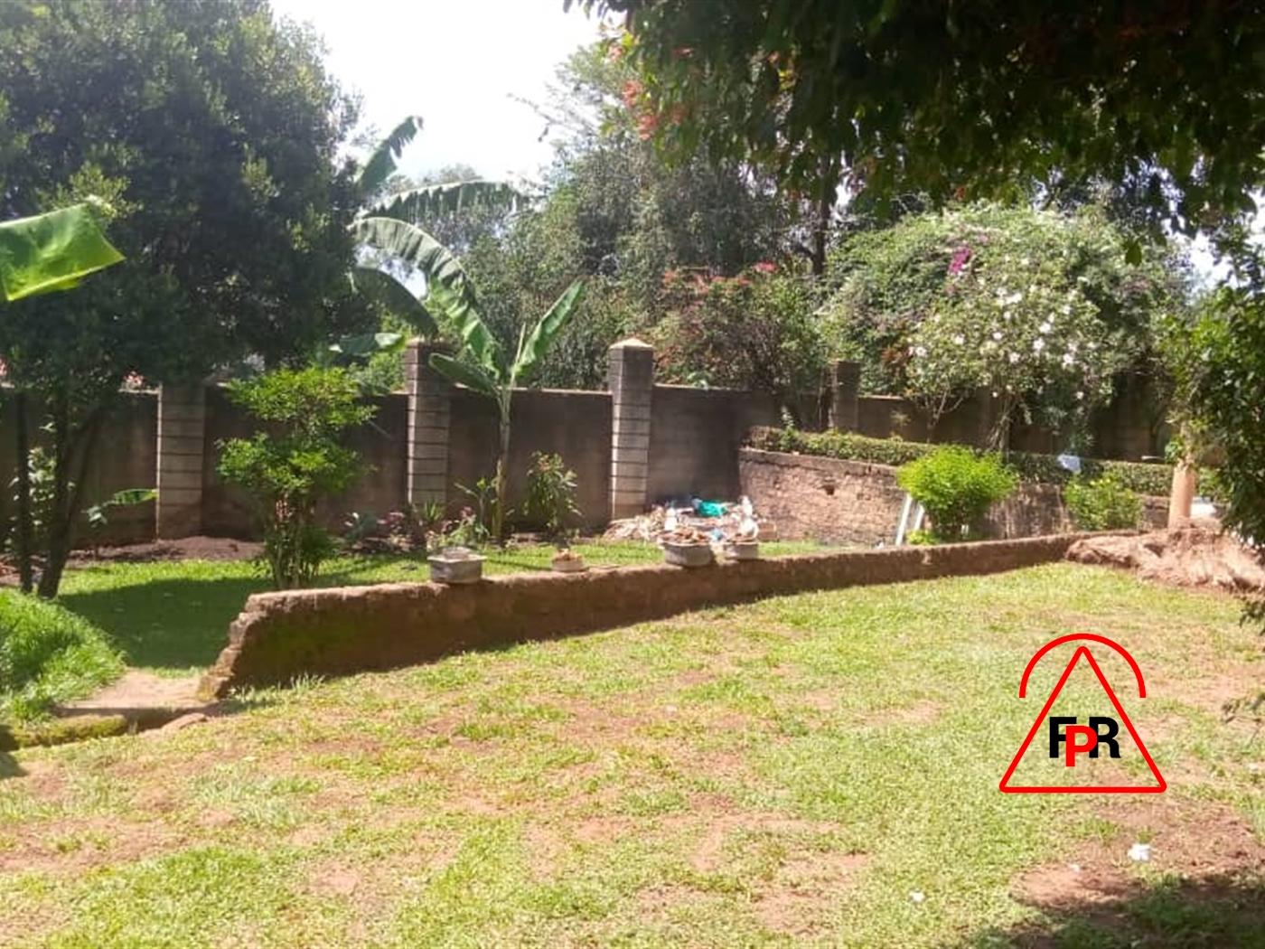 Storeyed house for sale in Kiwatuule Kampala