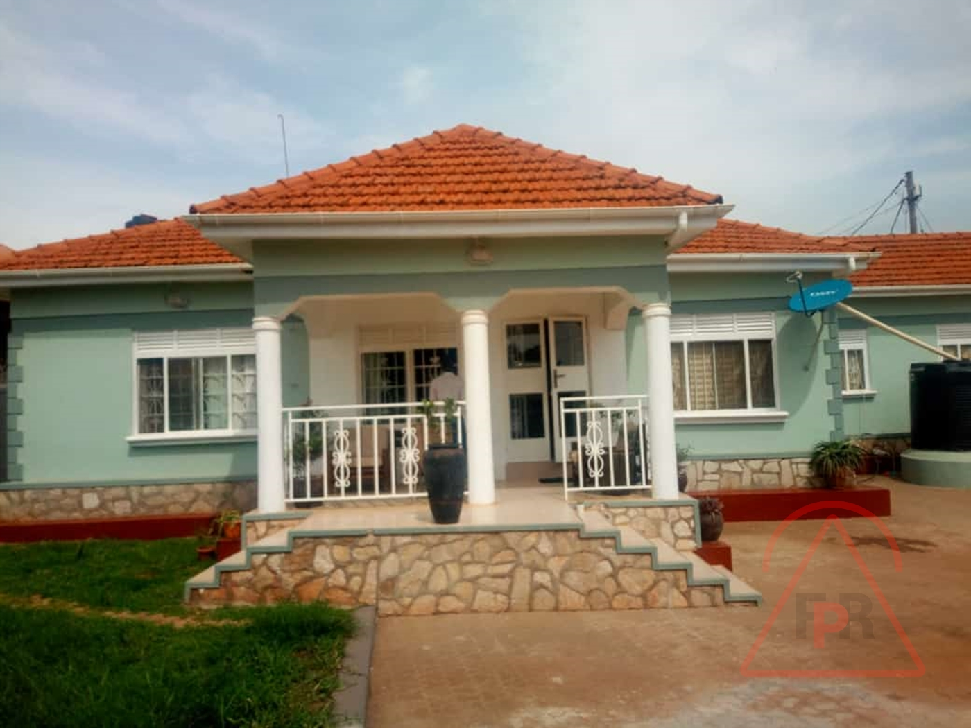 Bungalow for sale in Kyajja Kampala