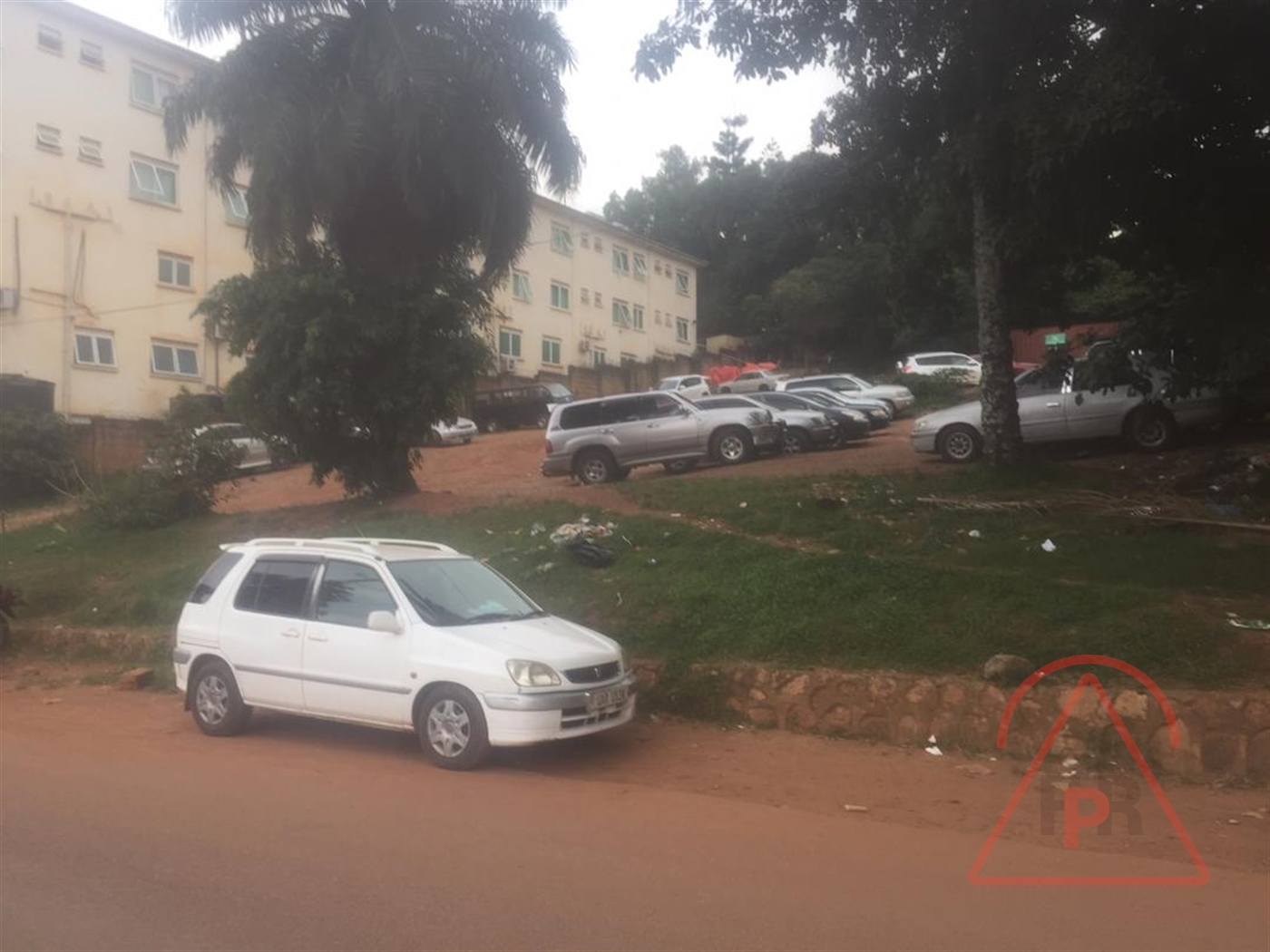 Commercial Land for sale in Nakasero Kampala