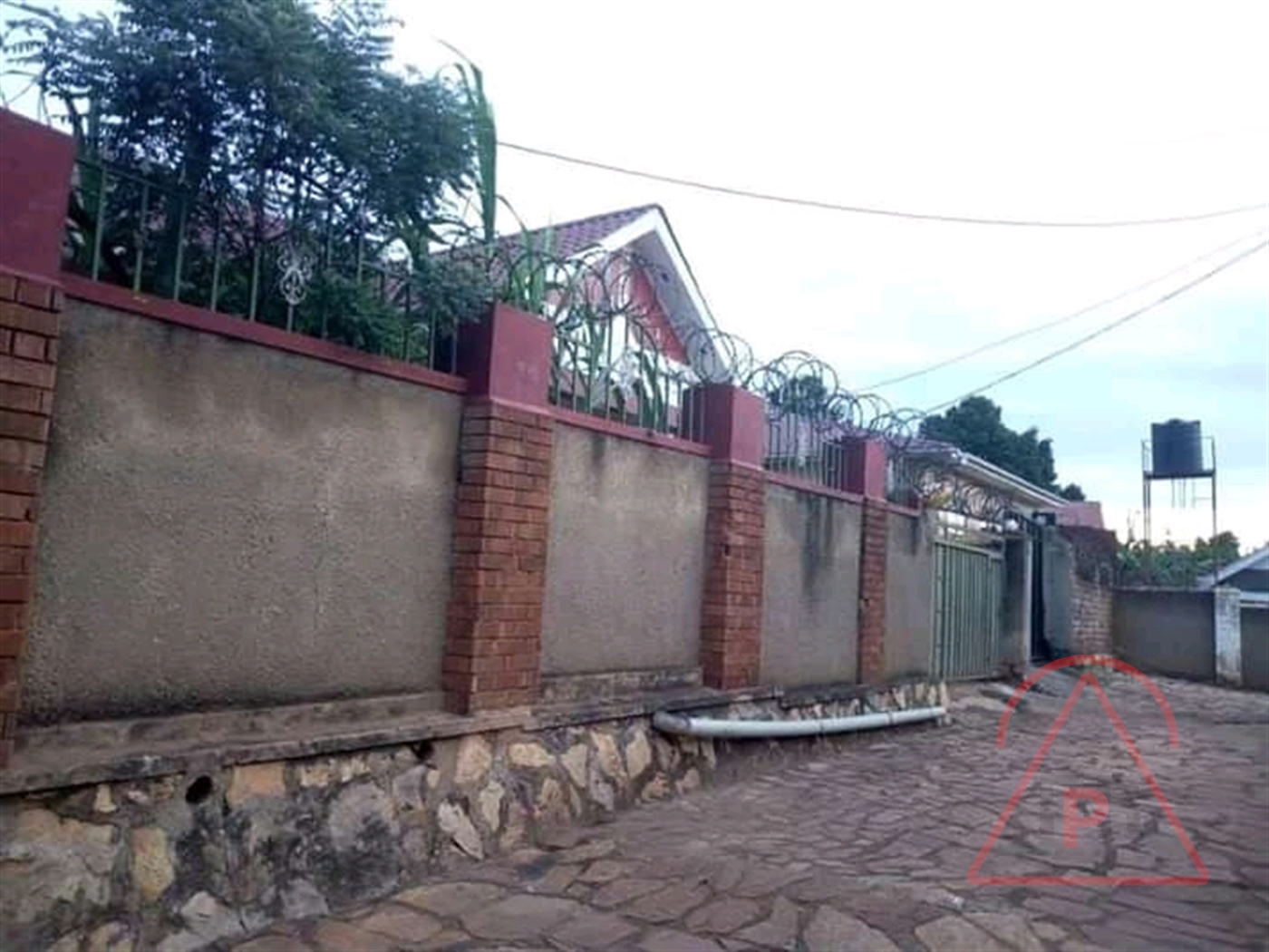 Bungalow for sale in Kiwaatule Kampala
