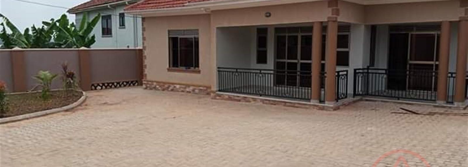 Namugongo