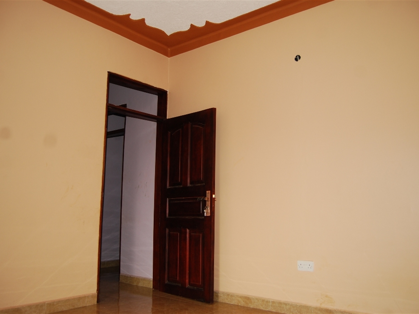 Apartment for rent in Kulambilo Kampala