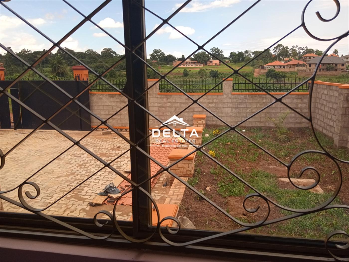 Bungalow for sale in Namugongo Kampala