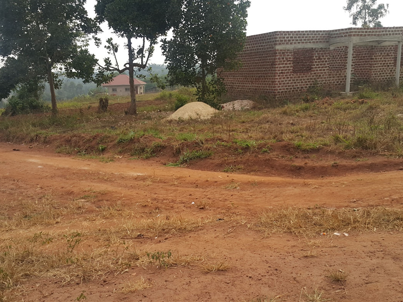 Residential Land for sale in Kiyunga Mukono