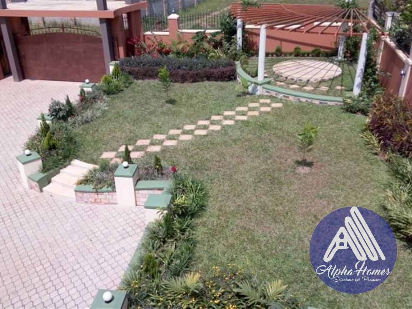 Apartment for sale in Butabika Wakiso