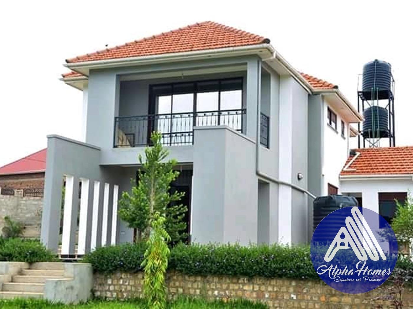 Duplex for rent in Kira Wakiso