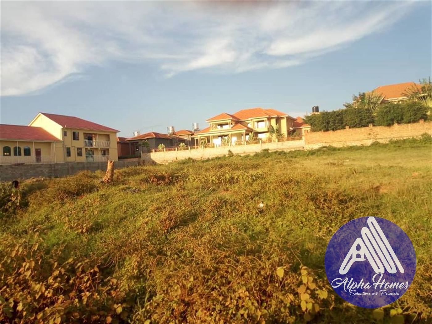 Residential Land for sale in Luzira Kampala