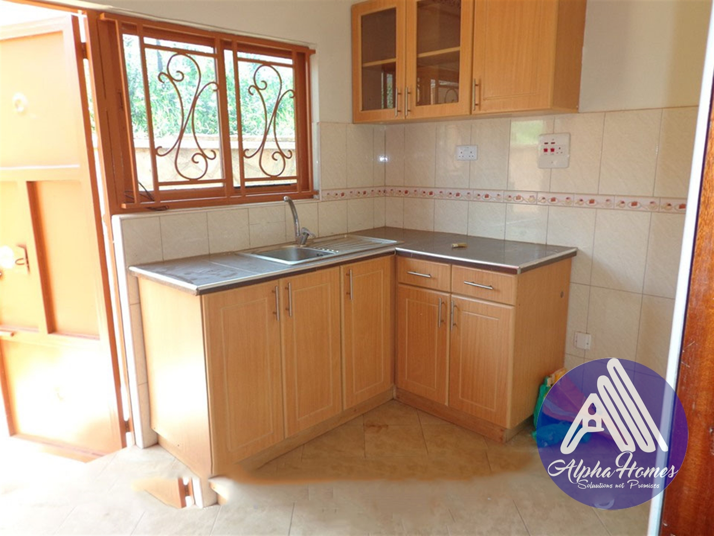 Apartment for rent in Shimon Kampala
