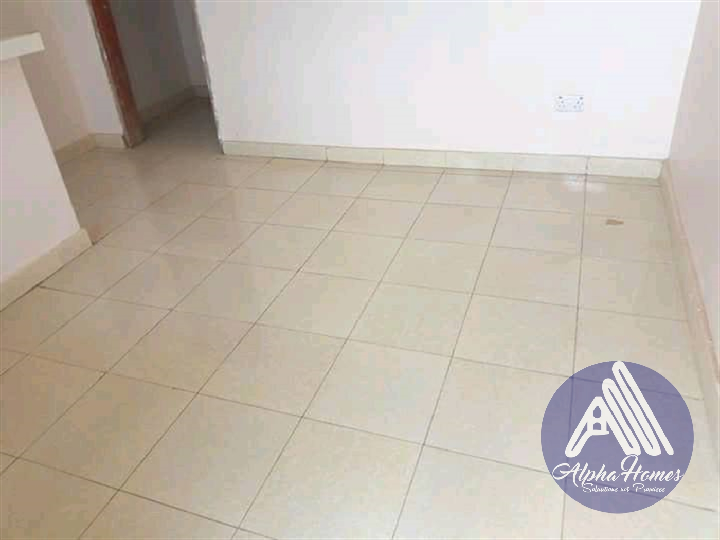 Semi Detached for rent in Kisaasi Wakiso