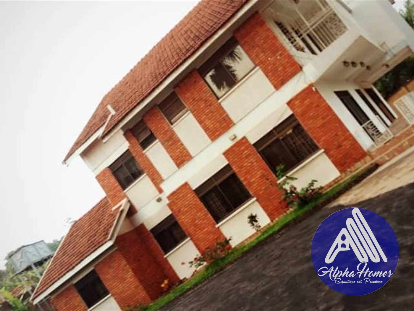 Apartment for rent in Kitante Wakiso