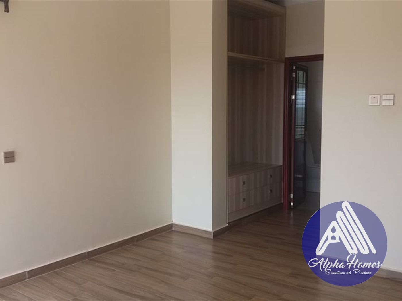 Apartment for rent in Bunga Wakiso