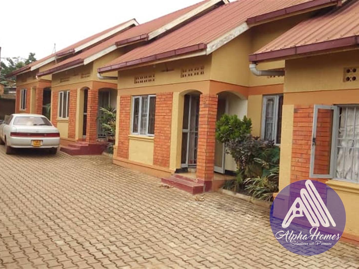 Apartment for sale in Namugongo Kampala