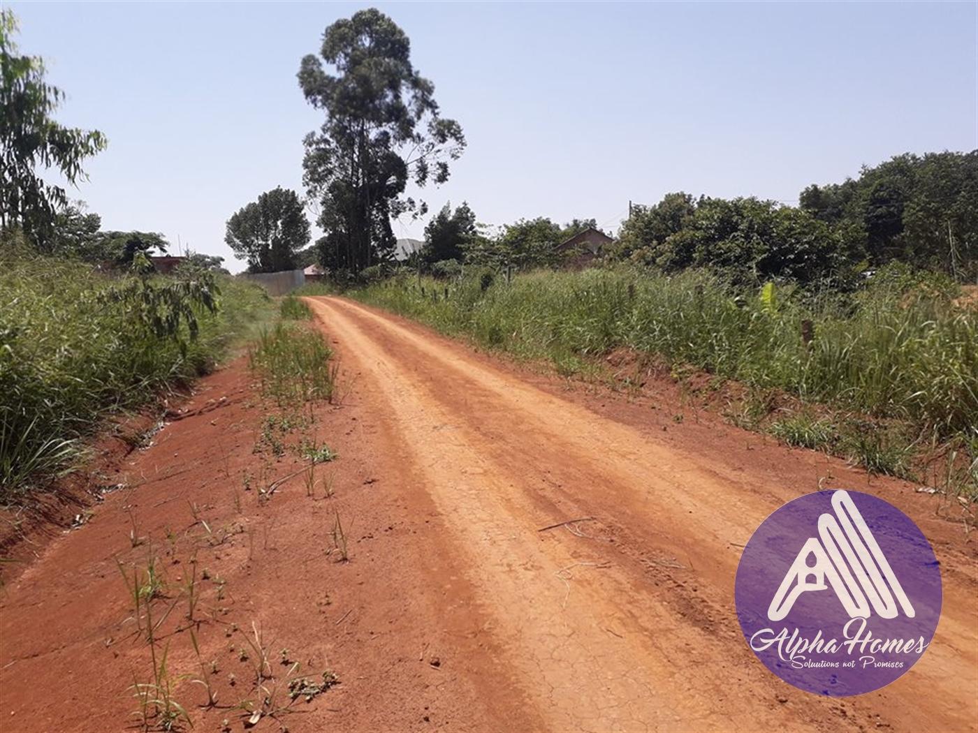 Residential Land for sale in Kira Kampala