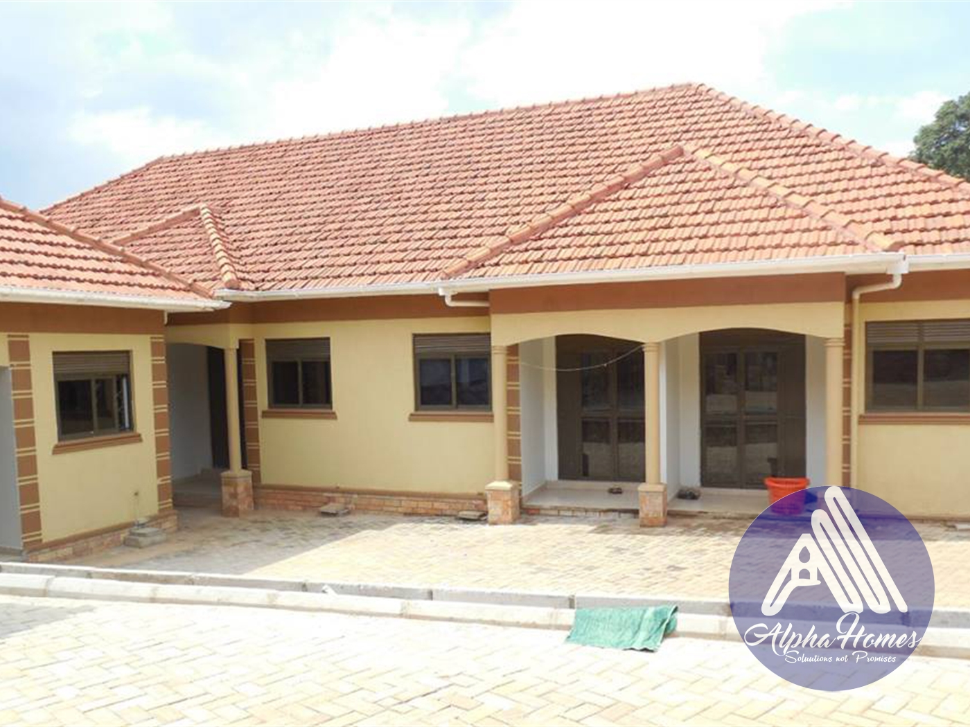 Apartment for sale in Kira Kampala