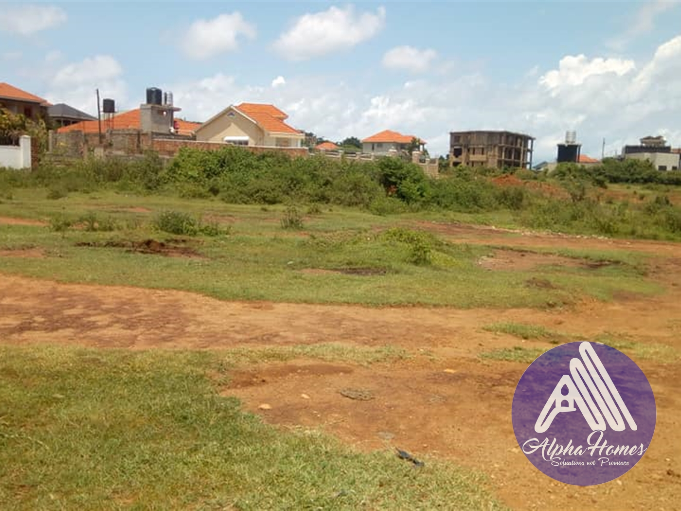 Residential Land for sale in Galuga Wakiso