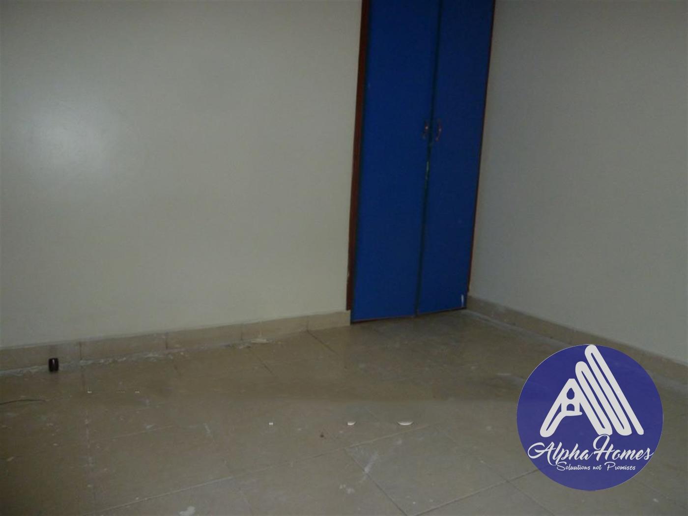 Apartment for rent in Mpelerwe Kampala