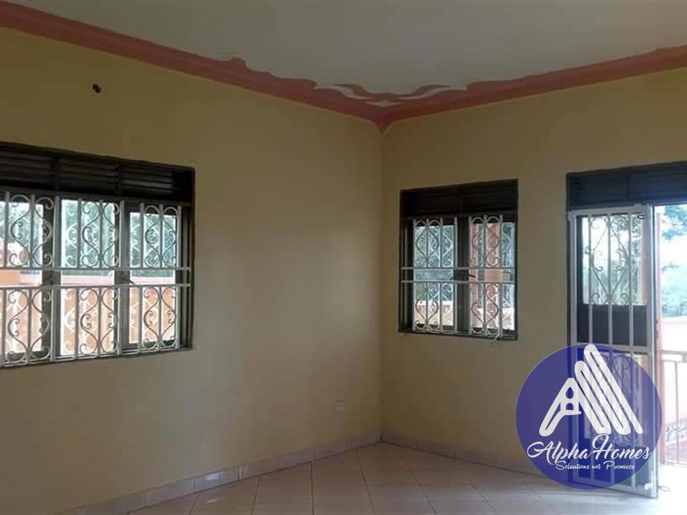 Bungalow for rent in Mpelerwe Kampala