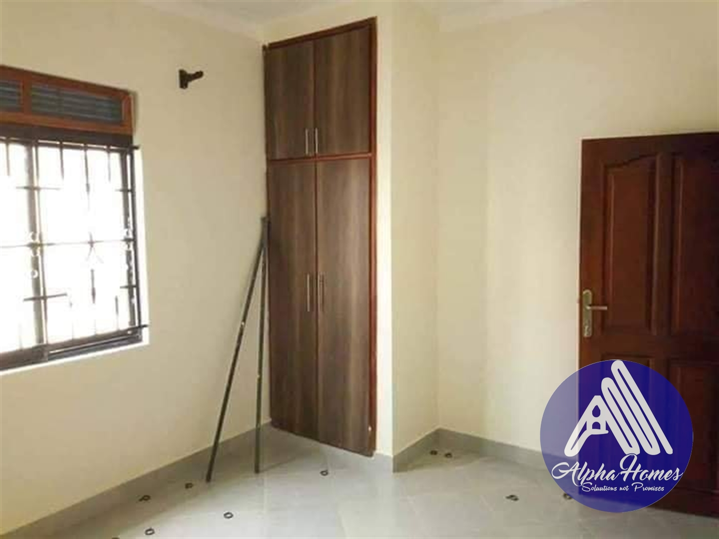 Apartment for rent in Mukono Wakiso