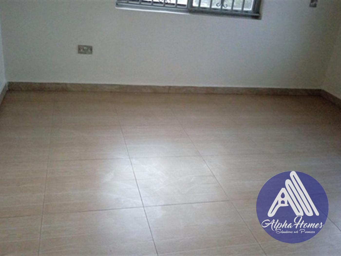 Apartment for rent in Kireka Wakiso