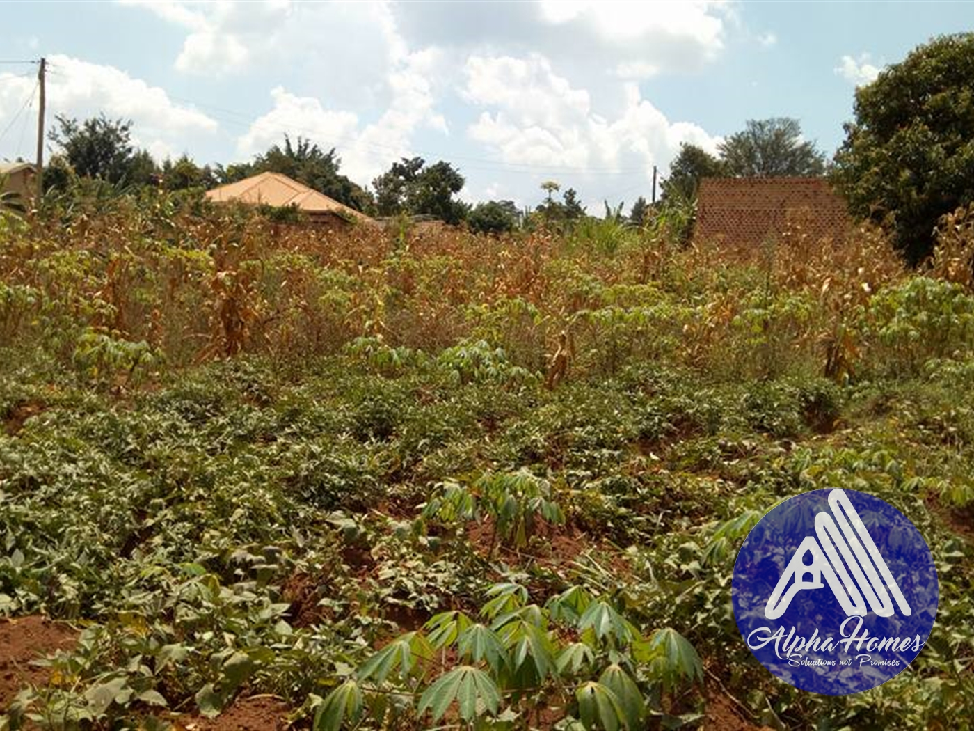 Commercial Land for sale in Namugongo Wakiso