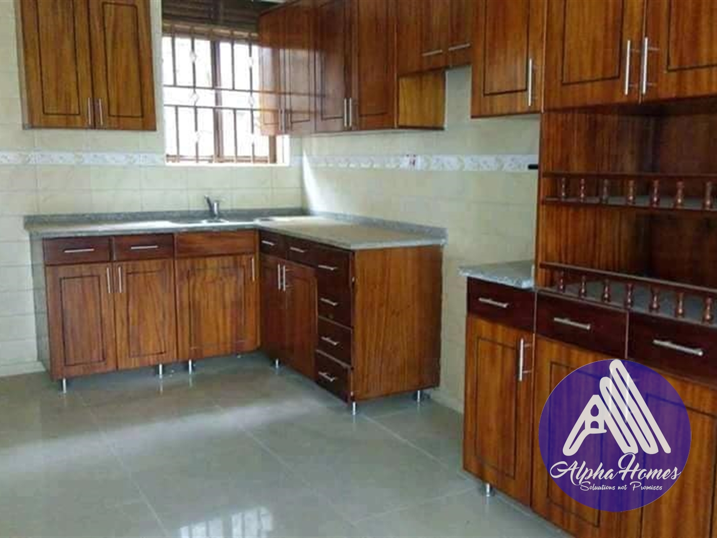 Apartment for sale in Kisaasi Kampala