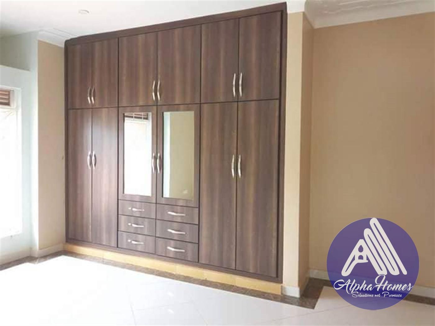 Semi Detached for sale in Kyaliwajala Wakiso