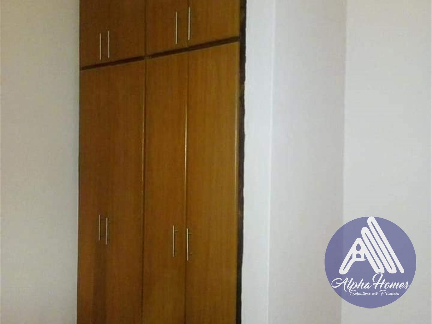Semi Detached for rent in Mpelerwe Kampala