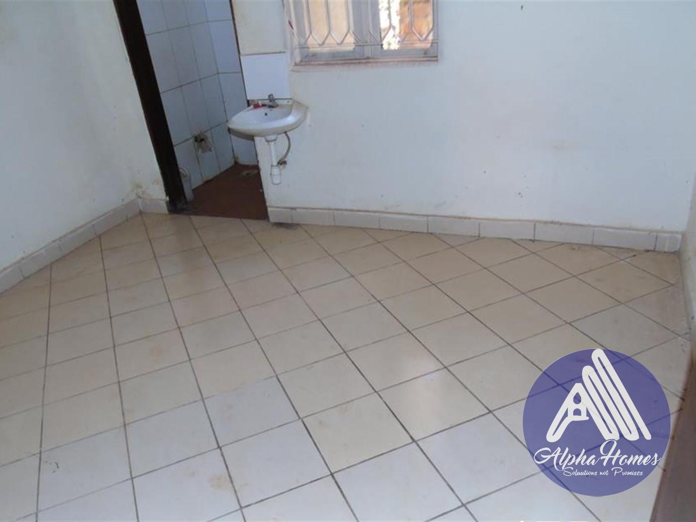 Studio for rent in Namugongo Wakiso