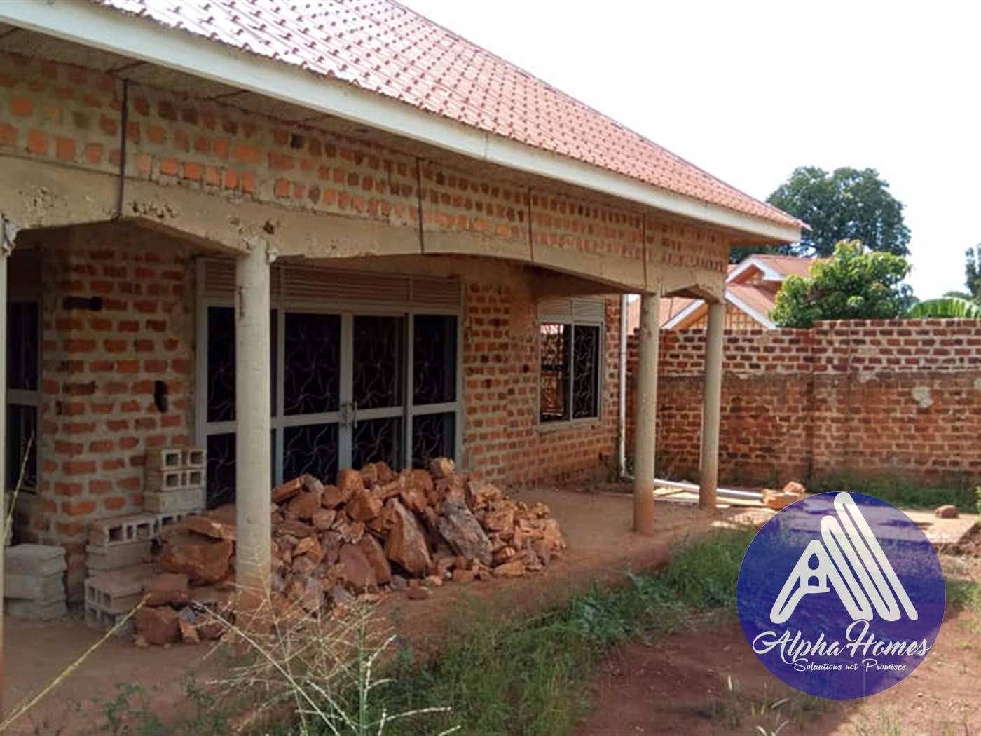 Apartment for sale in Namugongo Wakiso