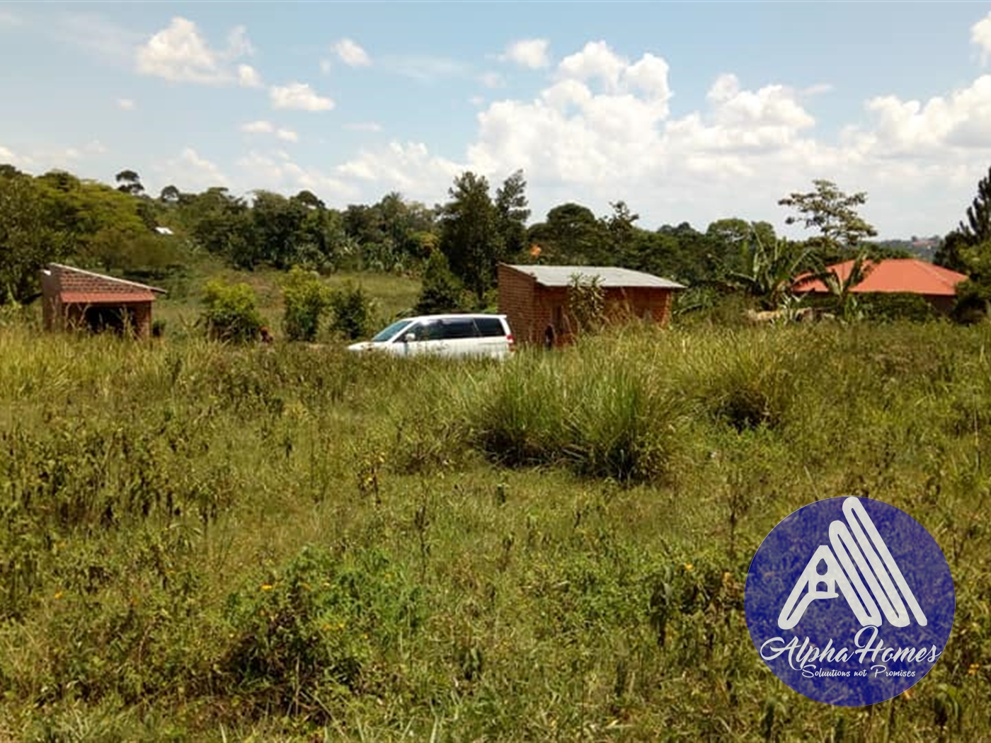 Residential Land for sale in Kisoga Mukono