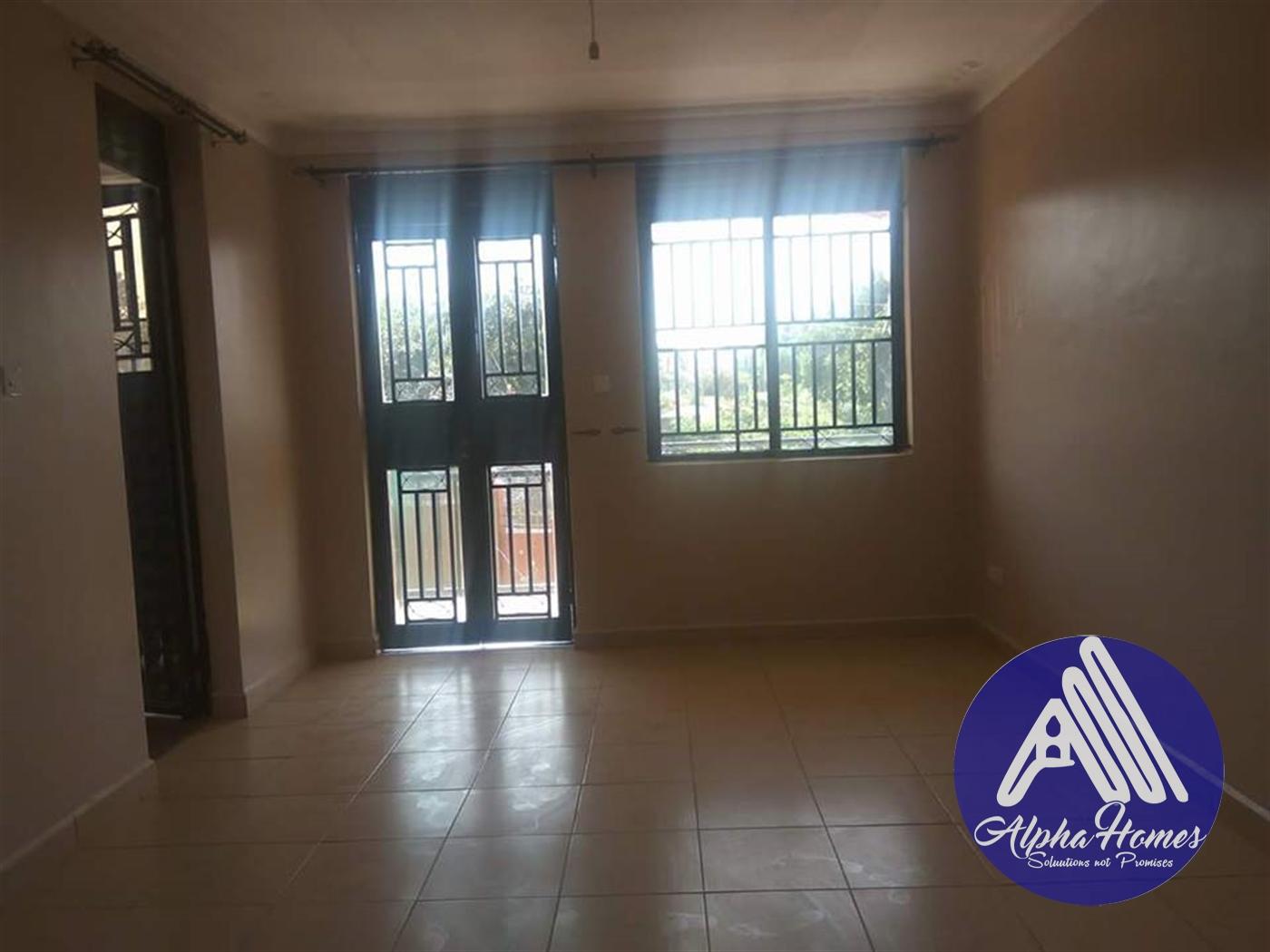 Apartment for rent in Kiwatule Kampala