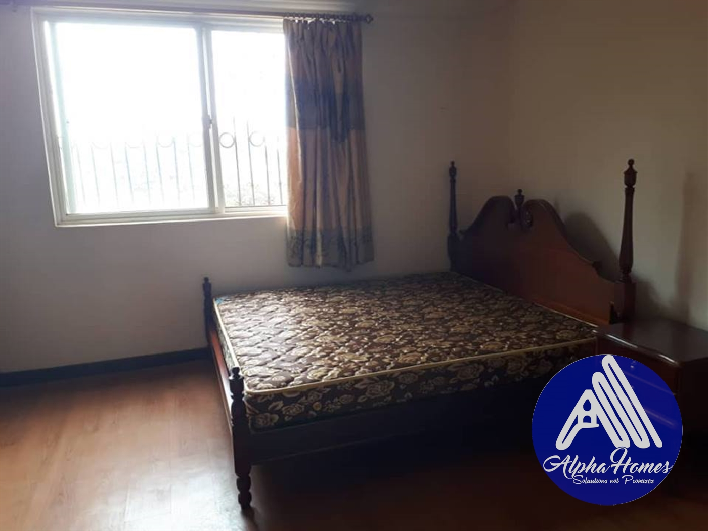 Apartment for rent in Bukoto Wakiso