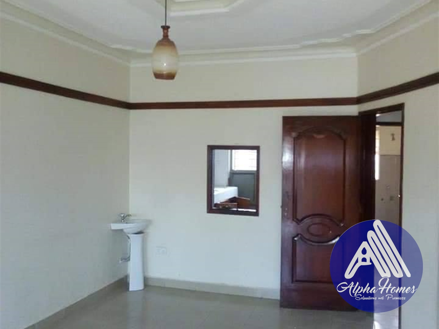 Apartment for rent in Mpelerwe Wakiso