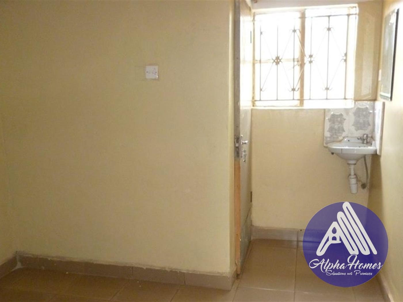 Shell House for rent in Kira Wakiso